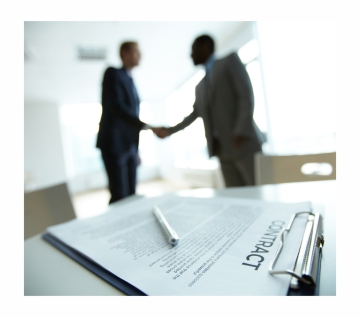 APPOINTING VARIOUS CONSULTANTS