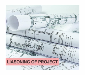 LIASONING OF PROJECT